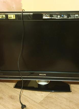 Телевизор Philips 32pfl9632d/10 неисправный