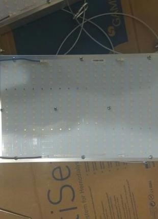 Quantum board 3000K Samsung lm301b+660nm