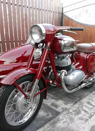 Продам мотоцикл Ява 360 кубов