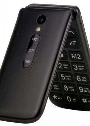 Sigma X-style 241 Snap кнопочный мобильный телефон