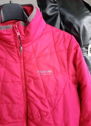 Куртка фірми Regatta водо та вітро непроникна