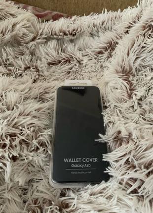 Чехол на Samsung Galaxy A20