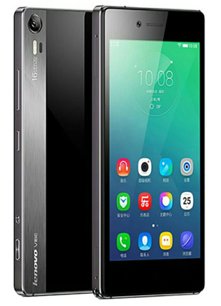 Смартфон Lenovo Vibe Shot Z-90