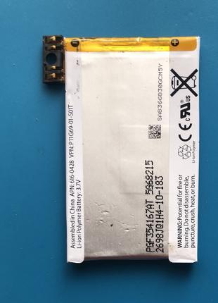Батарея,Аккумулятор iPhone 3g