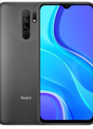 Xiaomi Redmi 9 3/32GB Carbon Grey