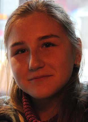 Репетитор английского и украинского языков