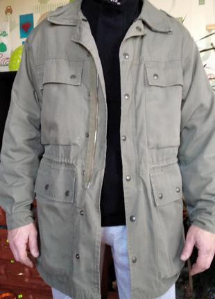 Куртка штурмовка (спецовка)