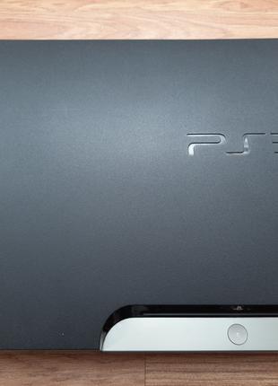 Sony PlayStation 3 PS3 Slim 120GB