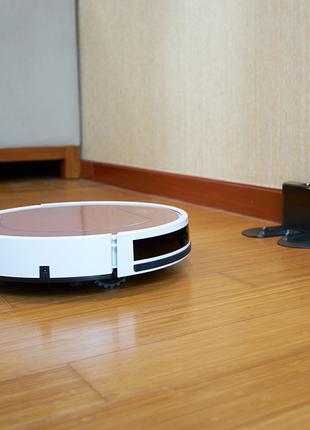 Робот пылесос iLife v7s