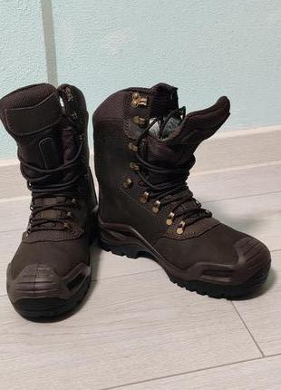 Ботинки боевые, ЗСУ