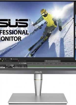 """Монитор LCD Asus 24.1"""" PA24AC HDMI, DP, USB-C, MM, IPS, 1920x1200"""