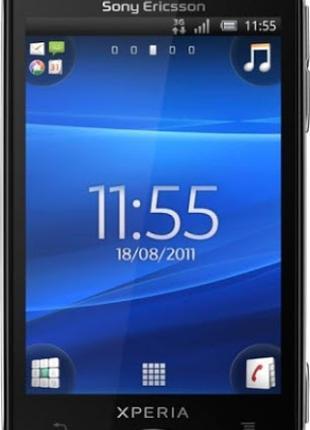 Продам Смартфон Sony Ericsson ST15i Xperia mini Black