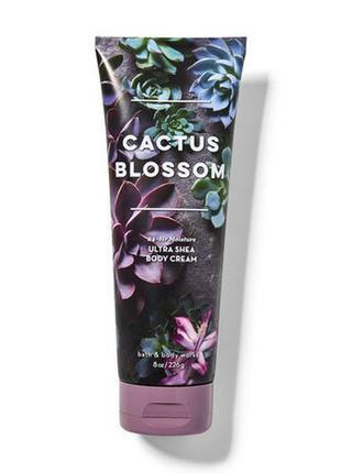 Крем для тела Bath and Body Works Cactus Blossom Body Cream