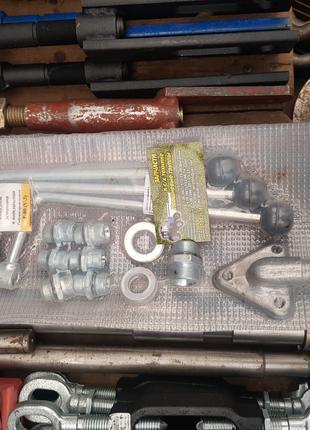 Ремкомплект подключения и установки гидрораспределителя Р-80 3-х