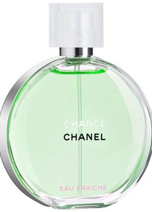 Chanel chance eau fraiche спрей для волос и тела 35мл, оригинал