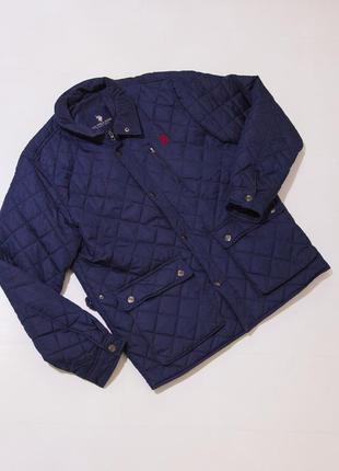 Куртка us. polo assn. р.xl-xxl