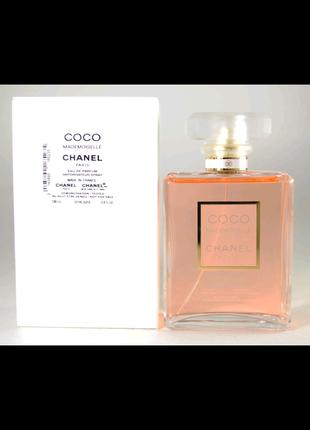 Продам концентрат парфуму  Coco mademoiselle (chanel)