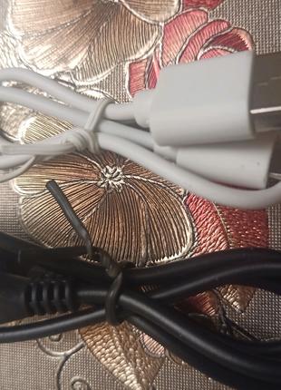Кабеля usb - micro usb