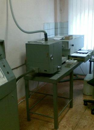 Лабораторная установка для анализа металлов МФС- 8М