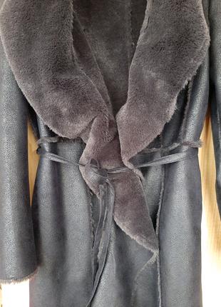 Модная куртка, пальто, дубленка весна осень