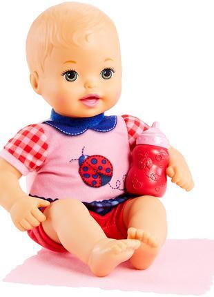 самая первая куколка Вашей дочери пупс оригинал США Маттел