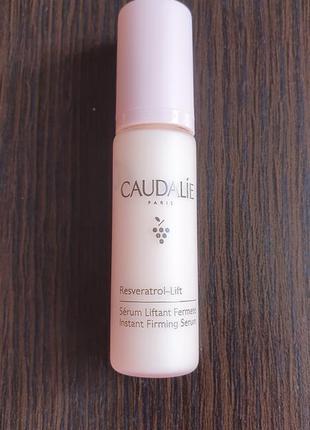 Сыворотка для лица caudalie resveratrol lift instant firming s...