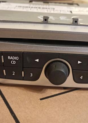 Магнітола радіо Renault 281155040R