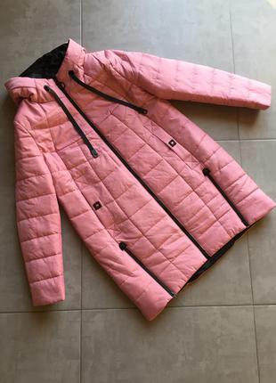 Весенняя куртка, пальто, демисезонная куртка