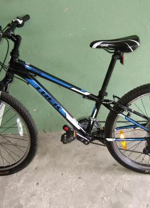 Велосипед для детей 7-12 лет Trek MT 220 Boy's