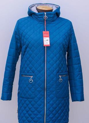 Весенняя куртка пальто