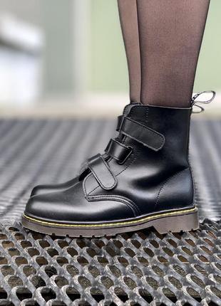 🍁dr martens coralia venice🍁мужские/женские осенние ботинки мар...