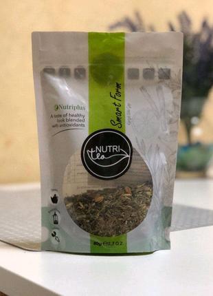 "Зелёный чай ""Идеальная форма"" Фармаси Farmasi"