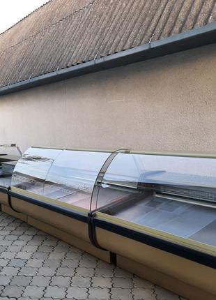 Холодильные витрины Igloo,Cold,Bochnia