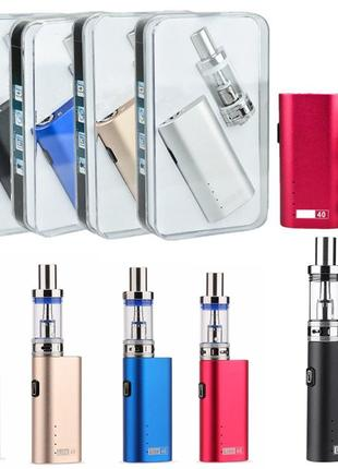 Электронная сигарета - Вейп - Кальян - Jomo Lite 40w - 2200 мАч -