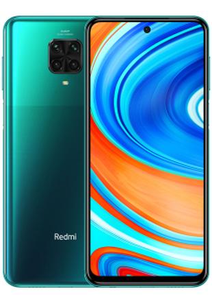 Xiaomi Redmi Note 9 Pro 6/64GB Tropical Green  0679006770