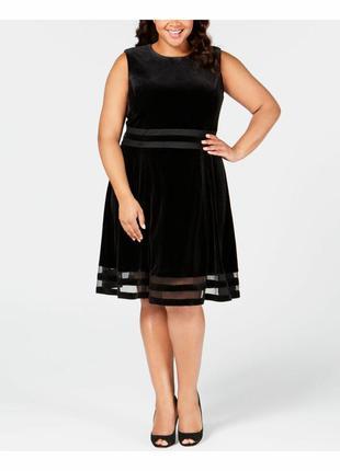 Платье calvin klein размер 56-58