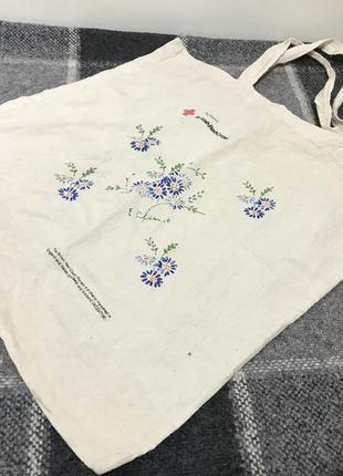 Женская сумка-шопер (оригинал разноцветная)