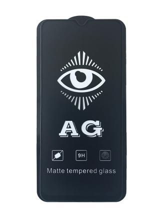 Защитное стекло на Redmi Note 8 Pro
