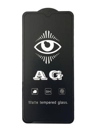 Защитное стекло на Redmi Note 8