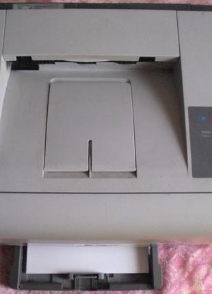 Лазерний кольоровий принтер Samsung CLP-300