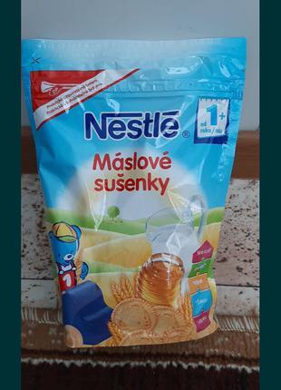 Детское печенье Nestle
