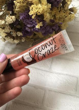 Блеск для губ Victoria's Secret