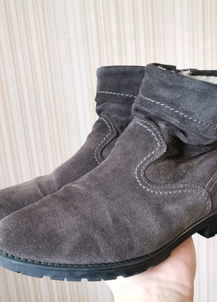 Женские ботинки Tamaris made in Germany