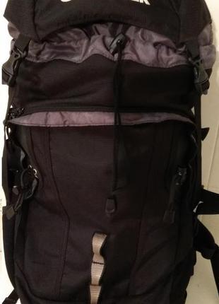 Туристический рюкзак wenger 50 литров