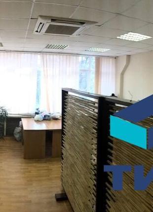 Сдам уютный офис в пешей доступности от метро Бот Сад