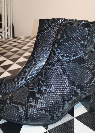 Ботинки сапоги сапожки деми