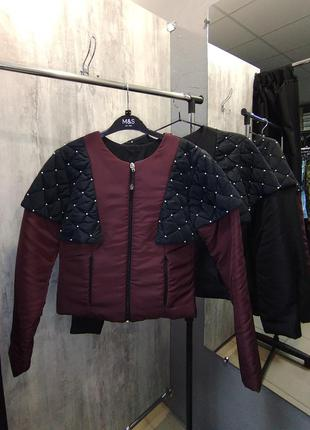 Куртка женская , болеро