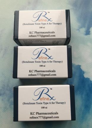 Ботулотоксин Refinex
