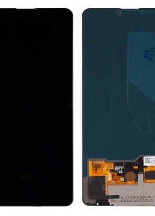 Дисплей Xiaomi Mi9T/Mi9T Pro black with touchscreen OLED