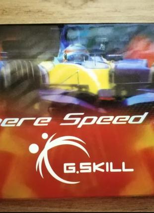 DDR3-1333 Sodimm Gskill 8gb (2*4Gb) 1.5V